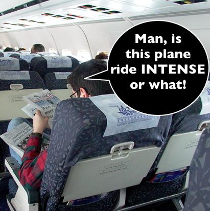 Plane Intensity
