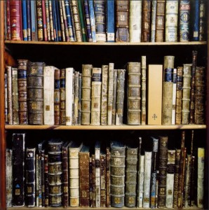 MustReadClassicsBookshelf